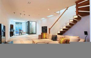 Decide the purpose of basement usage